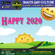 RAC Show 243: Happy 2020 image