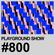 Playground Show #800 image