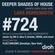 Deeper Shades Of House #724 w/ exclusive guest mix by FLEET.DREAMS image