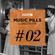 HUND | MUSIC PILLS #2 : LONDON FM [Nozoo, Goa Club // Urbansound Rec.] image