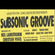 """Christian Vogel at """"Subsonic Groove"""" @ The Brooklyn Anchorage (New York - USA) - 9 August 1996 image"""