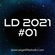LD 2021 #01 - Lady Duracell image