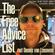 The Free Advice List week #2018-09 image