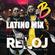 DJ B LATINO REGGAETON MIX MAY 2021 image