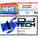 90s-2000s Classic Dance Mix for the NHS with the Live Stream Entertainment Network image