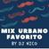 Mix Urbano Favorito By DJ Nico image