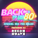 Back To The 80's MIX FT DJREKOHSUAVE image