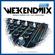 Radio Decibel WeekendMix • 1 januari 2016 Part I image