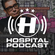 Hospital Podcast 450 with London Elektricity image