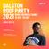 Dalston Roof Party: Jamo Beatz - 19 August 2021 image