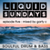 LIQUID SUNDAYS - EPISODE FIVE- 09.05.21 image
