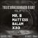 Ɓ ƛ Լ ƛ M - Toxic Underground: Live Broadcast 10-04-2021 image