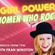 Girl Power with Fran Winston 13/6/21 image