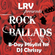 ROCK BALLADS (B-DAY PLAYLIST FOR DJ CHRISSY) image