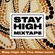 Stay High On The Afternoon - Mixtape #3 image
