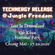 TECHNERGY RELEASE @ Jungle Freedom Act.3 - LOST IN DREAMLAND - CHIANG MAI image