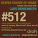 Deeper Shades Of House #512 w/ exclusive guest mix by DJ CHRISTOS image