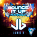 Bounce It Up Podcast Vol 5 Mixed By Jamie B image