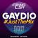 Gaydio #JustTheMix - Saturday 29th May 2021 image