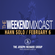Hahn Solo - Weekend Mixcast (Feb 6/15) image