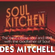 SOUL KITCHEN. A weekly selection of classic soul from the likes of Marvin, Luther, stevie, Chaka etc image