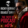 BEST OF... RICKY GERVAIS is DEADLY SIRIUS #01 image