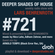 Deeper Shades Of House #721 w/ exclusive guest mix by ARNOLD TEMPO image