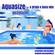 Aquasize - A Drum & Bass Mix image