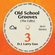 Old School Grooves 3 (The Edits) image