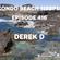 Kondo Beach 118Bpm - Episode 416 image