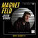 Magnetfeld Records & Underground Assault   Magnetfeld Records   Showcase Vol.2   Javier Biondo   image