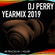 DJ Perry - Yearmix 2019 image