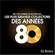 French Club 80's mix volume 2 image