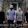 When The Sun Hits #138 on DKFM image