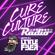 CURE CULTURE RADIO - JANUARY 8TH 2021 image