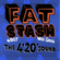 Fat Stash Podcast #007 w' The 4'20' sound image
