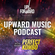 Up & Forward - Upward Music Podcast 017 (Part 2) (Perfect Kombo Special Guestmix) image