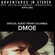 Adventures In Stereo 321 - Special Guest: DJ DMOE (Colombia) image