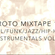 Soul / Funk / Jazz / Hip-Hop Instrumentals Vol.2 - Mixtape 12 image