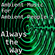 Ambient Music for Ambient People 2: Always the Way image