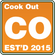 Cook Out August 6th image