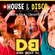 House & Disco Vol. 4 - It's a Saturday Night Disco and House mix session image