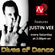 Justin Vee - Weekly Resident Mix as featured on MuthaFM with The Divas of Dance Saturday 27-06-2020 image