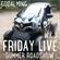 Friday Live Summer Roadshow: 29 Aug. '14 image