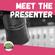 Meet The Presenter - 23 NOV 2020 image