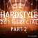 Hardstyle Mix - 2011 SPECIAL Part 2 By: Enigma_NL image