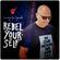 Hacienda Beach - Rebel Yourself CD2 - Mixed by Mr.K image