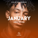 JANUARY : LE HIP HOP SUR ECOUTE Mix #26 image