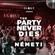 dj Németi EGOIST LIVE 020.12.28 image