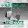 Fantom Az // AO UZZI - Totoya Klub (2020.06.02.) image